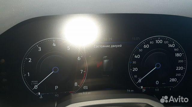 """Новые 19"""" диски Osorno Volkswagen Touareg III CR7 89050402444 купить 3"""