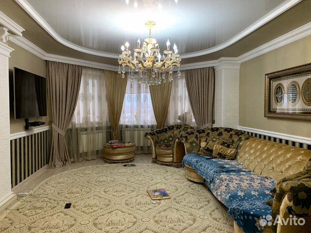 4-к квартира, 135 м², 7/10 эт. 89280888081 купить 1