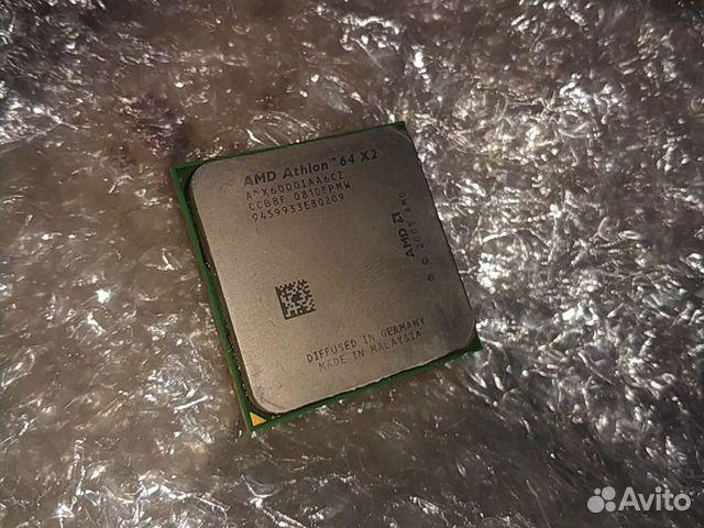 Athlon X2 6000 и Sempron SDX 145 89876763333 купить 1