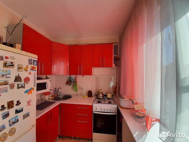 1-к квартира, 29.8 м², 2/5 эт.