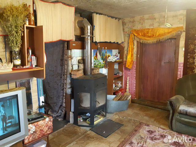 Дом 41 м² на участке 11 сот. купить 5