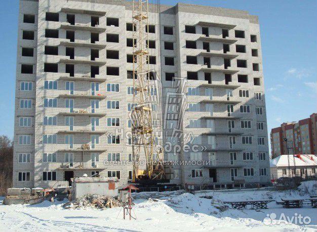 1-к квартира, 43.6 м², 2/10 эт. 89584186418 купить 4
