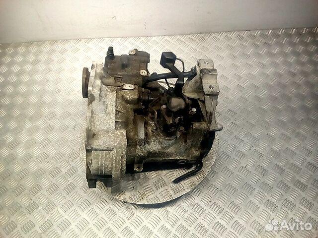 Кпп для Volkswagen Golf 4 DQY 89780901113 купить 1