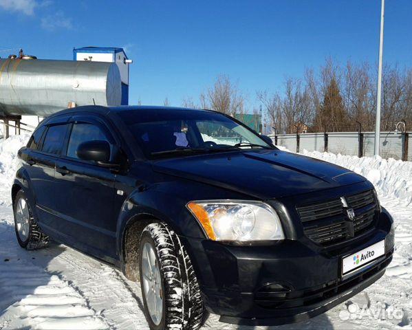 Dodge Caliber, 2008 89828820002 купить 4
