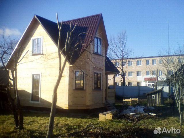 Дом 98 м² на участке 13 сот. 89506805530 купить 4