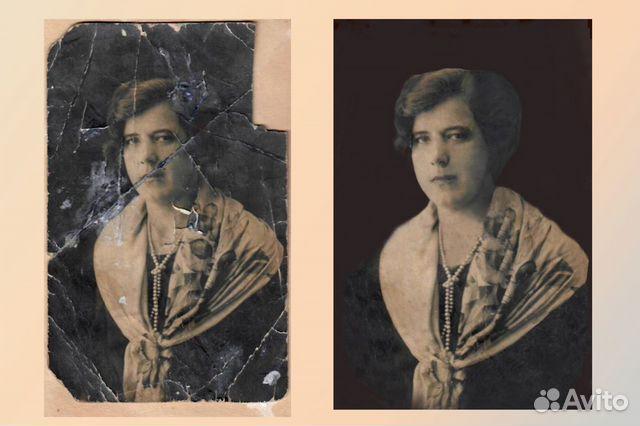 помечать где в туле можно восстановить старые фотографии каждого конкретного