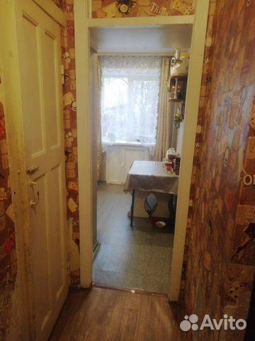 1-к квартира, 31.7 м², 1/5 эт. 89678537170 купить 3