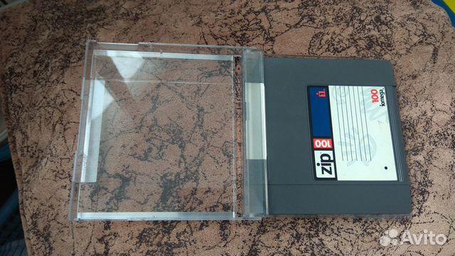Zip дисковод z100atapi + 2 диска 89997690063 купить 5