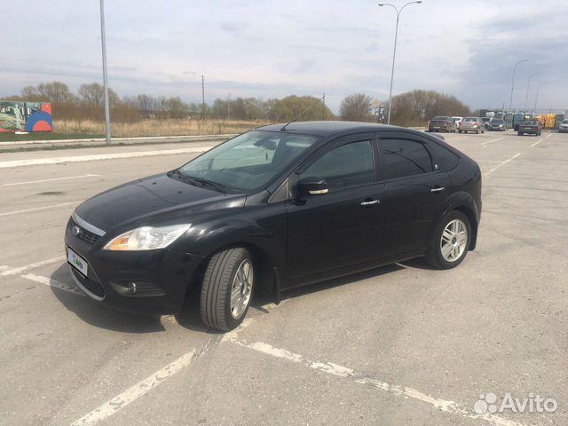Ford Focus, 2008 89611302056 купить 1