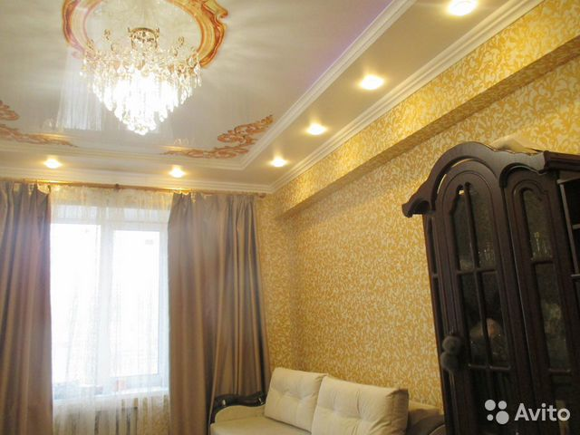 89003561542 2-к квартира, 60 м², 2/4 эт.