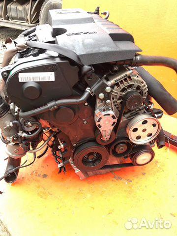 Двигатель Audi A4 8EC BGB 89146876050 купить 1