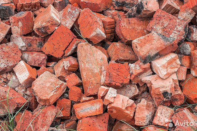 Купить бой бетона кирпича на авито керамзитобетон состав марки