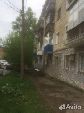 1-к квартира, 31 м², 1/4 эт.