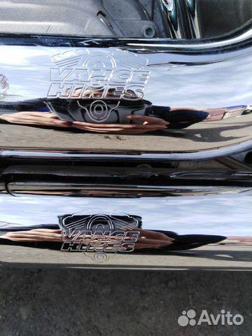 Harley-Davidson Softail Standart 89058528208 купить 10