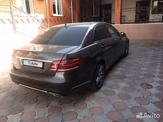 Mercedes-Benz E-класс, 2014 89888100521 купить 4