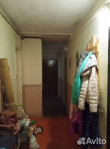 Комната 13 м² в 4-к, 2/9 эт. 89585116292 купить 7
