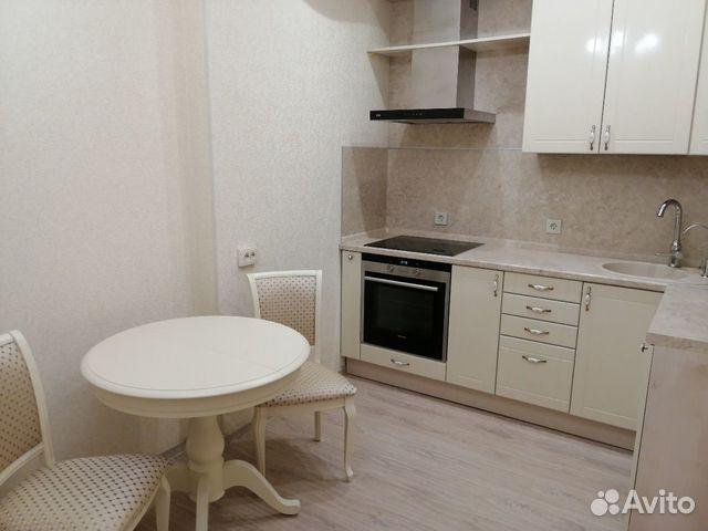 1-room apartment, 37 m2, 10/10 FL.