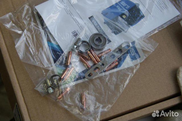 Сварочный полуавтомат 3в1. Можно в ипотеку  89312594959 купить 4