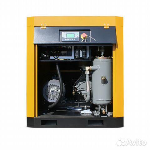 Screw air compressor buy 5