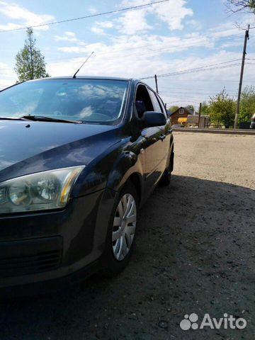 Ford Focus, 2006 89066100702 купить 1