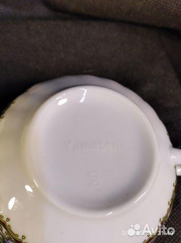 Чайная пара (подарочный набор в коробке) купить 6