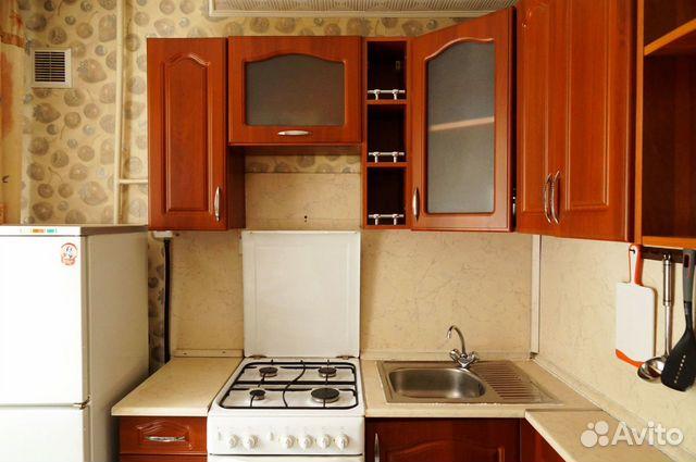 2-к квартира, 43 м², 1/5 эт. 89130842247 купить 9