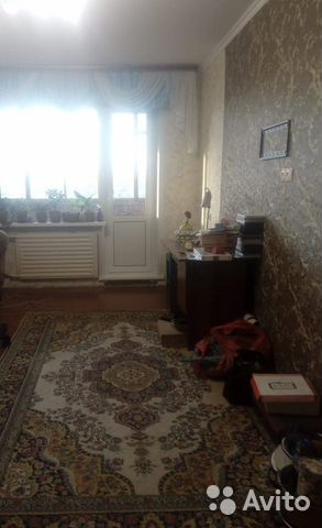 4-к квартира, 87 м², 6/9 эт. 89130990630 купить 4