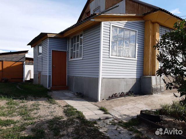 Дом 63 м² на участке 12 сот. 89059289813 купить 10