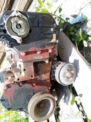 Двигатель Ford sor  89195997434 купить 1