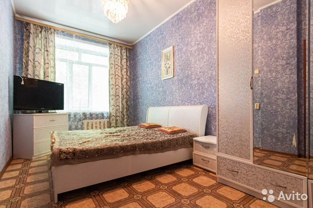 2-к квартира, 51 м², 1/2 эт. 89142052936 купить 5