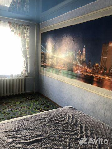 2-room apartment, 44 m2, 2/5 floor. buy 5