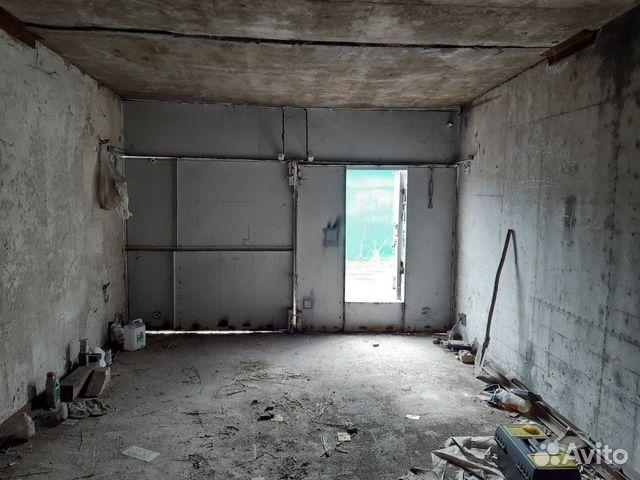 Garage, 18 m2 buy 2