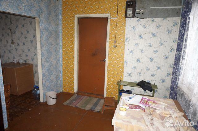 Дом 51 м² на участке 50 сот. 89159915618 купить 9