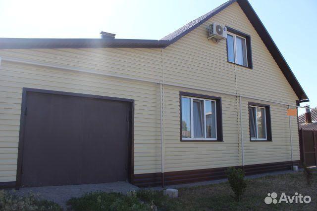 Дом 125 м² на участке 4 сот. 89515459577 купить 2