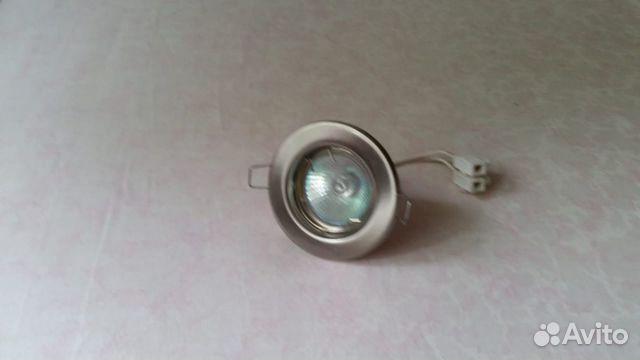 Лампа с соединителем 35Вт  89216100936 купить 1