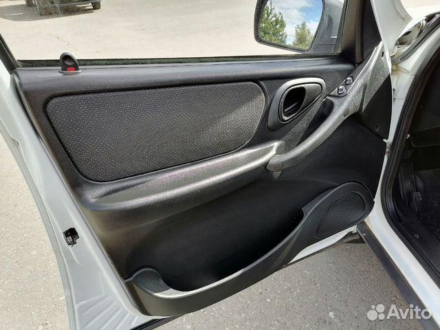 Chevrolet Niva, 2014 89177444518 купить 6