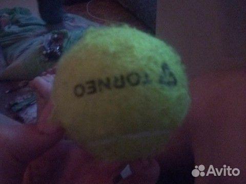 Теннисный мяч  купить 1