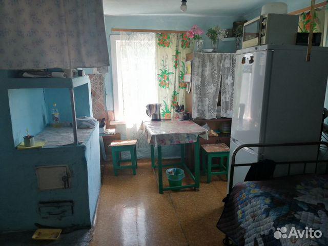 Дом 30 м² на участке 40 сот. купить 5