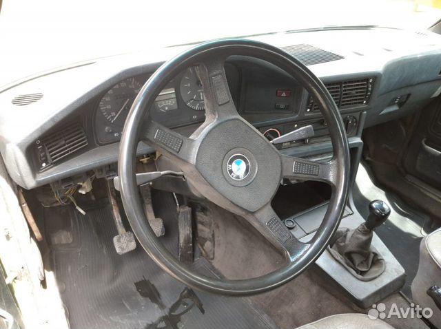 BMW 5 серия, 1988  купить 7