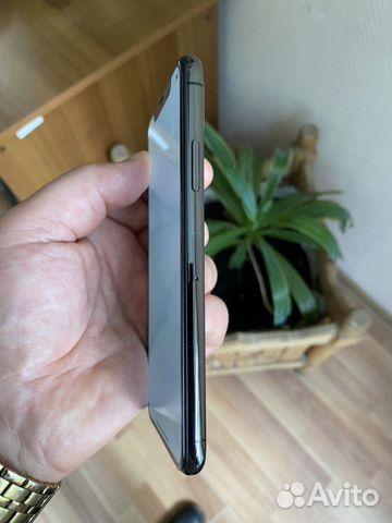 Продаю смартфон Apple iPhone X 256GB серый космос  89107873518 купить 7