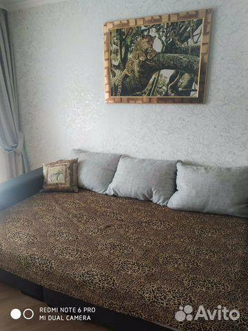 1-к квартира, 40 м², 5/5 эт. 89024185735 купить 7
