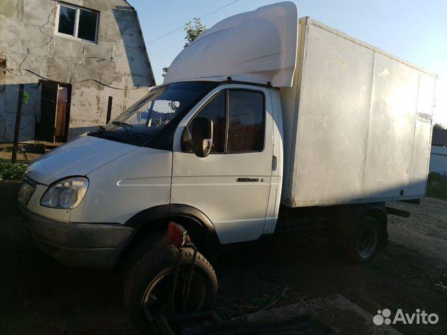 ГАЗ ГАЗель 3302, 2009 89103426582 купить 5