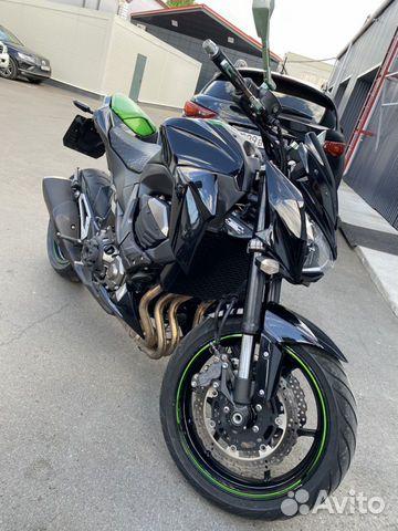 Kawasaki Z800 89090540676 купить 3