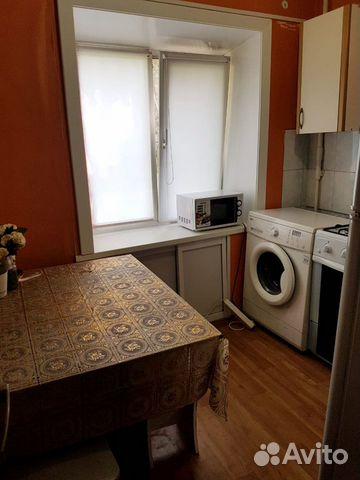 1-к квартира, 30 м², 1/5 эт.  89142102482 купить 5