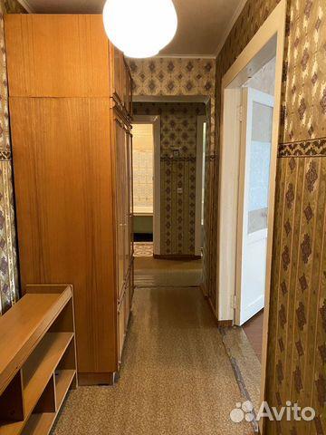 2-к квартира, 49 м², 3/5 эт. 89226687227 купить 5