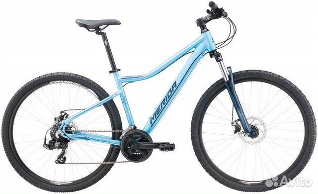 Женский велосипед Merida Matts 7.10-MD новый