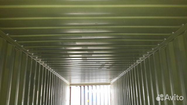 Контейнер 40 футов тонн 89501119667 купить 5