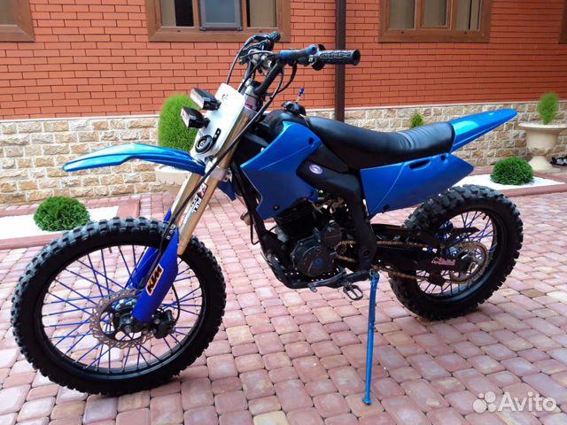 Xmotos raptor 250 купить 1