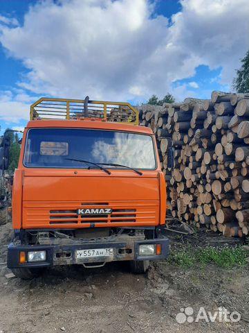 Камаз-53215 сортиментовоз  89095982325 купить 2