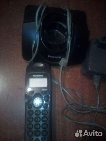 Радиотелефон Panasonic  купить 2